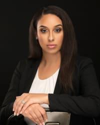 Top Rated Personal Injury Attorney in Savannah, GA : Fatima Alexis Zeidan