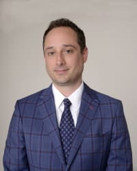 Top Rated Appellate Attorney in Chicago, IL : Sean M. Hamann
