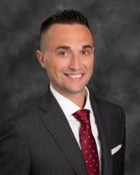 Top Rated Personal Injury Attorney in Forked River, NJ : Christopher J. Dasti