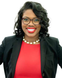 Top Rated Workers' Compensation Attorney in Atlanta, GA : Alicia D. Mack