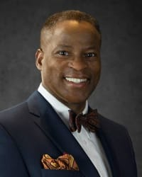 Top Rated Personal Injury Attorney in Atlanta, GA : Keenan R.S. Nix