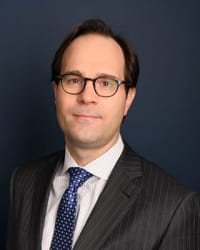 Top Rated Intellectual Property Litigation Attorney in New York, NY : Bryan J. Vogel