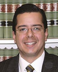 Top Rated DUI-DWI Attorney in Netcong, NJ : John Paul Velez