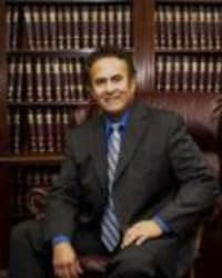 Top Rated Family Law Attorney in Rancho Cucamonga, CA : Vincent B. Garcia