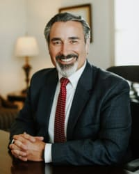 Top Rated Criminal Defense Attorney in Lake Charles, LA : Walter Marshall Sanchez