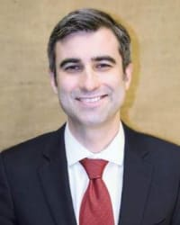 Top Rated Appellate Attorney in White Plains, NY : John Sardesai-Grant