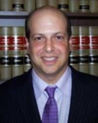 Top Rated Employment Litigation Attorney in Houston, TX : Gregg M. Rosenberg