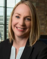 Top Rated Business & Corporate Attorney in Grand Rapids, MI : Holly A. Jackson