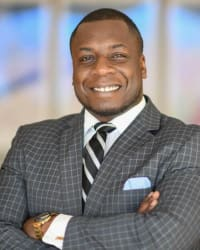 Top Rated Personal Injury Attorney in Baltimore, MD : Malcolm P. Ruff