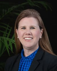 Top Rated Employee Benefits Attorney in Atlanta, GA : Anne Tyler Hall
