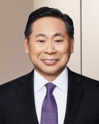 Top Rated Criminal Defense Attorney in Washington, DC : Shanlon Wu