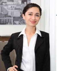 Top Rated Employment & Labor Attorney in Miami, FL : Geannina Burgos
