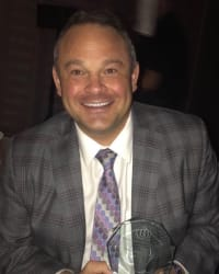 Top Rated Securities Litigation Attorney in Denver, CO : Lucas T. Ritchie