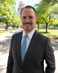 Top Rated Personal Injury Attorney in Austin, TX : Parker P. Polan