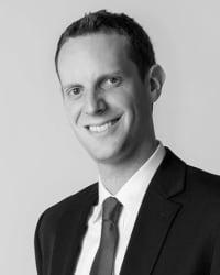 Top Rated Employment Litigation Attorney in Greenwood Village, CO : Erik K. Schuessler