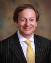 Top Rated Business Litigation Attorney in Rockville, MD : Richard B. Rosenblatt