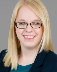 Top Rated Family Law Attorney in Minneapolis, MN : Kathleen L. Korniyenko