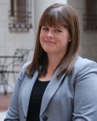 Top Rated Employment Litigation Attorney in Boston, MA : Kristen M. Hurley