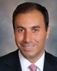 Top Rated Business Litigation Attorney in Providence, RI : John O. Mancini