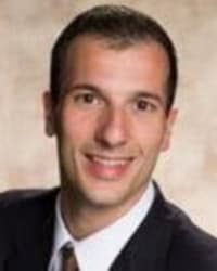 Top Rated Personal Injury Attorney in Paramus, NJ : Christopher Perez