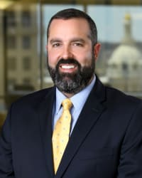 Top Rated Personal Injury Attorney in Baltimore, MD : Christopher T. Casciano