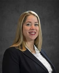 Top Rated Personal Injury Attorney in Memphis, TN : Jennifer L. Miller