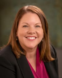 Top Rated Personal Injury Attorney in Kansas City, MO : Phyllis Norman