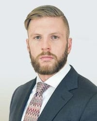 Top Rated Personal Injury Attorney in New York, NY : Raymond Panek