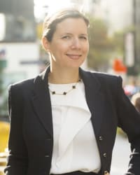 Top Rated Business Litigation Attorney in New York, NY : Caitlin L. Bronner