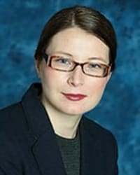 Top Rated Family Law Attorney in Lawrenceville, GA : Dina R. Khismatulina