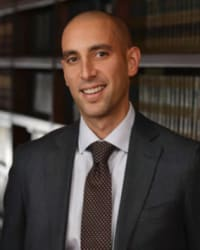 Top Rated Business Litigation Attorney in Philadelphia, PA : Casey B. Green