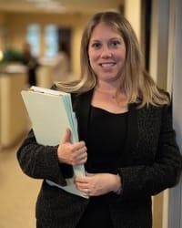 Top Rated Family Law Attorney in Fairfax, VA : Laura M. O'Brien