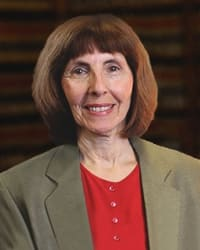 Top Rated Appellate Attorney in Philadelphia, PA : Barbara R. Axelrod