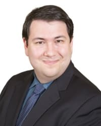 Top Rated Family Law Attorney in Oakton, VA : Samuel Leven