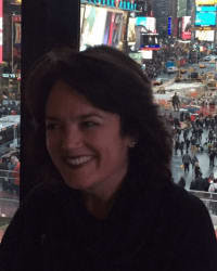 Top Rated Employment Litigation Attorney in New York, NY : Susan J. Walsh