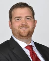 Top Rated Personal Injury Attorney in Covington, GA : Tyler A. P. Carey