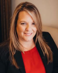 Top Rated Family Law Attorney in Suwanee, GA : Christa L. Kirk