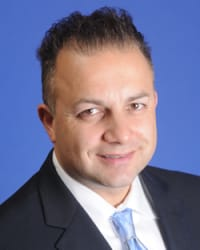 Top Rated Workers' Compensation Attorney in Encino, CA : Antony E. Gluck