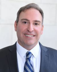 Top Rated Civil Litigation Attorney in New York, NY : Joshua N. Stein