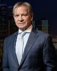 Top Rated Criminal Defense Attorney in Detroit, MI : Michael A. Rataj