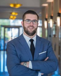 Top Rated Criminal Defense Attorney in Mckinney, TX : Kyle Therrian