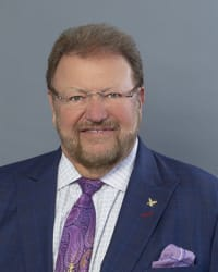 Top Rated Business Litigation Attorney in Brandon, FL : Clifton C. Curry, Jr.