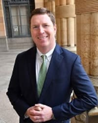 Top Rated Personal Injury Attorney in Buffalo, NY : J. Patrick Lennon