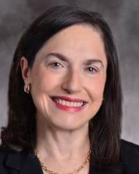 Top Rated Employment & Labor Attorney in New York, NY : Laurie Berke-Weiss