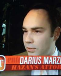 Top Rated Civil Litigation Attorney in Brooklyn, NY : Darius A. Marzec