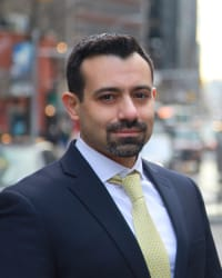 Top Rated Civil Rights Attorney in New York, NY : Michael Zilberg