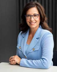 Top Rated Personal Injury Attorney in Denver, CO : Patricia M. Jarzobski