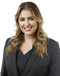 Top Rated Employment & Labor Attorney in New York, NY : Cassandra Rohme
