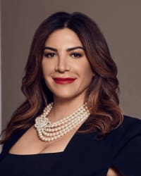 Top Rated Real Estate Attorney in Beverly Hills, CA : Kamelia Jalilvand