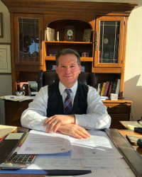 Top Rated Estate Planning & Probate Attorney in Whippany, NJ : Dominic A. Tomaio
